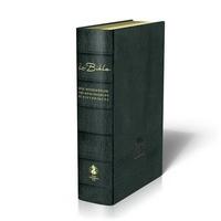 Histoiresdenlire.be La Bible Segond 21 - Avec notes d'études archéologiques et historiques Image