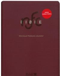 Société biblique française - Bible.