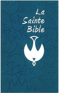 Société biblique française - Bible Segond 1978 brochée souple.