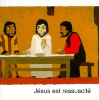 Deedr.fr JESUS EST RESSUSCITE Image