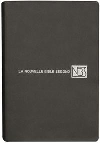 Société biblique française - La Nouvelle Bible Segond - Ancien et Nouveau Testament, édition standard, vinyl.
