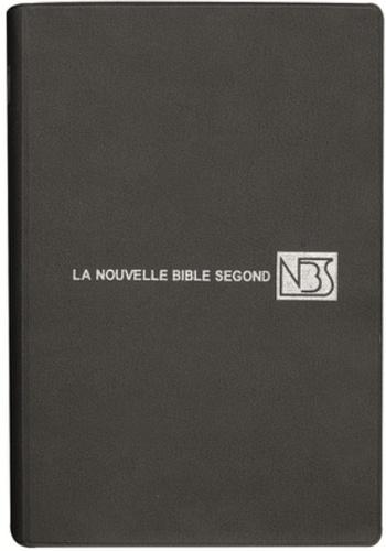 La Nouvelle Bible Segond. Ancien et Nouveau Testament, édition standard, vinyl