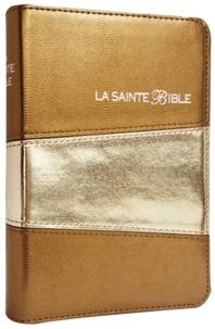Société biblique française - La sainte Bible Louis Segond 1910.