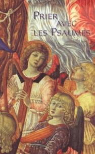 Société biblique française - Prier avec les psaumes.