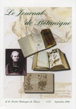 Vincent Poncet - Le Journal de Botanique N° 35, Septembre 200 : .