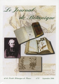 Le Journal de Botanique N° 35, Septembre 200.pdf