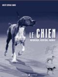 Société centrale canine - Le chien - Morphologie, esthétique, jugement.