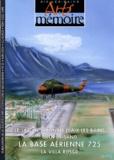 Huguette Kobayashi et Jean Valette - Arts & mémoire N° 31 Juin 2004 : Le Jardin japonais d'Aix-les-Bains, Gerge Sand, La Base Aérienne 725, La Villa Russie.