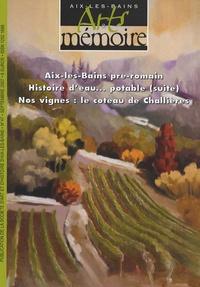 Elisabeth André - Arts & mémoire N° 47, Septembre 200 : .