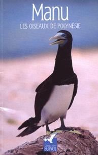 Societe d'ornithologie de Poly - Manu - Les oiseaux de Polynésie.