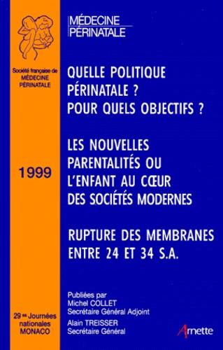Société de Médecine Périnatale - .