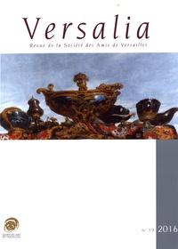 Jean Guéguinou - Versalia N° 19/2016 : .