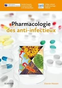 Pharmacologie des anti-infectieux.pdf