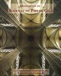 Société Française Archéologie - Monuments de Rouen et du Pays de Caux.