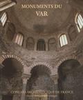 Société Française Archéologie - Monuments du Var.