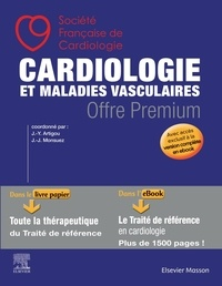 Societe française cardiologie et Jean-Yves Artigou - Cardiologie et maladies vasculaires - Offre premium.