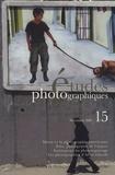 François Brunet et Charles Grivel - Etudes photographiques N° 15, Novembre 2004 : .