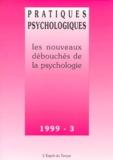 Société Française Psychologie - .