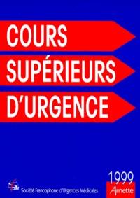 Société Francophone d'Urgences - .
