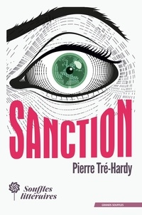 Pierre Tré-Hardy - Sanction.