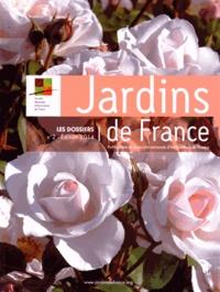 Société Nationale Horticulture - Les Dossiers Jardins de France n° 2.