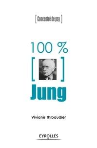 Viviane Thibaudier - 100% Jung.