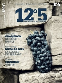 Philippe Toinard - 12°5 N° 4 : .
