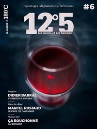 Philippe Toinard - 12°5 N° 6, printemps-été  : .
