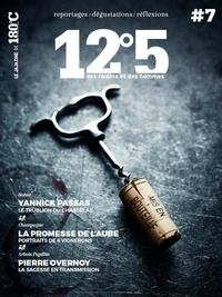 Philippe Toinard - 12°5 N° 7 : .
