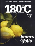 Philippe Toinard - 180°C N° 11, hiver 2017 : Jaunes et jolis.