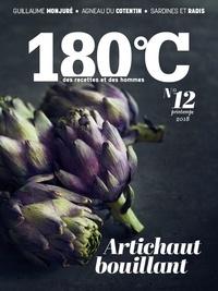 Philippe Toinard - 180°C N° 12, Printemps 201 : Du coeur et des feuilles.