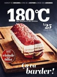 Philippe Toinard - 180°C N° 25 : Ca va barder !.