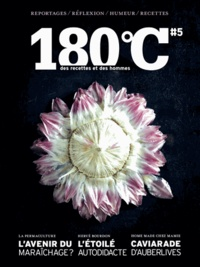 Philippe Toinard - 180°C N° 5, printemps-été  : .