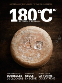 Philippe Toinard - 180°C N° 7, printemps-été  : .