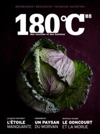 Philippe Toinard - 180°C N° 8, autome-hiver 2 : .