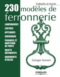 Georges Surnom - .