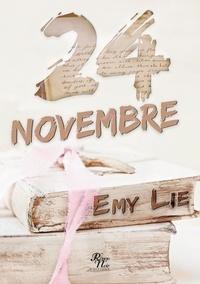 Emy Lie - 24 novembre.