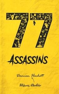 Henri Duboc - 77 assassins.