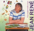 Jean René - A la maternelle avec Jean René - CD audio.