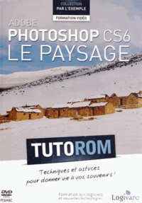Adobe Photoshop CS6, le paysage.pdf