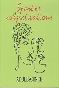 Jacques Dayan et Philippe Gutton - Adolescence N° 88, été 2014 : Sport et subjectivation.