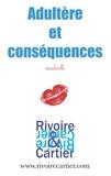 Antoine Rivoire et Jérôme Cartier - Adultère et conséquences.