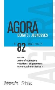 Laurent Besse et Christel Coton - Agora Débats/Jeunesse N° 82 : .