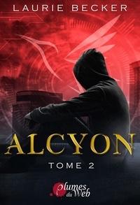 Du web éditions Plumes - Alcyon Tome 2.