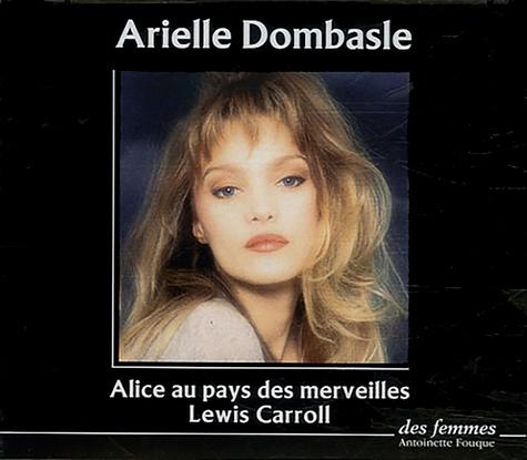 Alice au pays des merveilles  3 CD audio