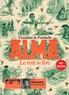 Timothée de Fombelle - Alma Tome 1 : Le vent se lève. 1 CD audio MP3