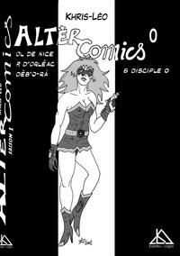 Krzysztof Khris-Léo - Altèr comics # Tome 0 : .