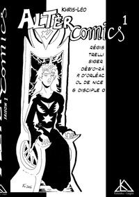 Krzysztof Khris-Léo - Altèr comics # Tome 1 : .