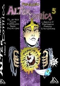 Krzysztof Khris-Léo - Altèr comics # Tome 5 : .