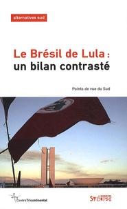 Bernard Duterme - Alternatives Sud Volume 17-2010/1 : Le Brésil de Lula : un bilan contrasté - Points de vue du Sud.